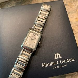 Ladies Maurice Lacroix watch